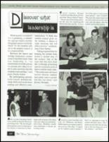 1999 North East High School Yearbook Page 68 & 69