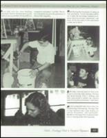 1999 North East High School Yearbook Page 72 & 73