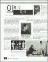 1999 North East High School Yearbook Page 74 & 75