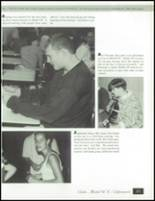 1999 North East High School Yearbook Page 78 & 79