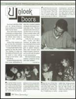 1999 North East High School Yearbook Page 80 & 81