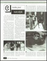 1999 North East High School Yearbook Page 82 & 83