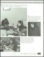 1999 North East High School Yearbook Page 84 & 85