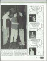 1999 North East High School Yearbook Page 86 & 87