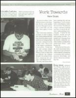 1999 North East High School Yearbook Page 94 & 95