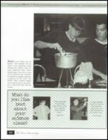 1999 North East High School Yearbook Page 96 & 97