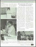 1999 North East High School Yearbook Page 98 & 99