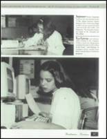 1999 North East High School Yearbook Page 100 & 101