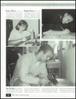 1999 North East High School Yearbook Page 102 & 103