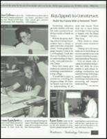 1999 North East High School Yearbook Page 104 & 105