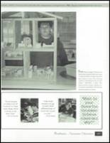 1999 North East High School Yearbook Page 106 & 107