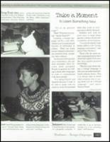 1999 North East High School Yearbook Page 108 & 109