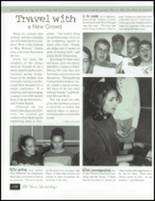 1999 North East High School Yearbook Page 114 & 115