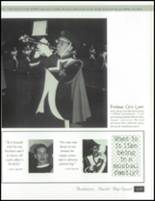 1999 North East High School Yearbook Page 116 & 117
