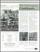 1999 North East High School Yearbook Page 124 & 125