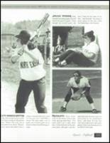 1999 North East High School Yearbook Page 128 & 129