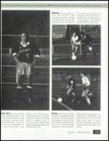 1999 North East High School Yearbook Page 140 & 141