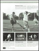 1999 North East High School Yearbook Page 142 & 143