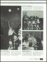 1999 North East High School Yearbook Page 144 & 145