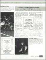 1999 North East High School Yearbook Page 146 & 147
