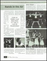1999 North East High School Yearbook Page 160 & 161