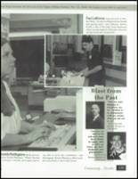 1999 North East High School Yearbook Page 162 & 163