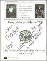 1999 North East High School Yearbook Page 178 & 179
