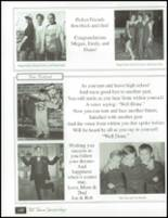 1999 North East High School Yearbook Page 184 & 185