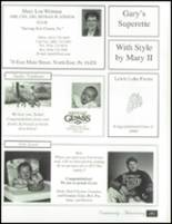 1999 North East High School Yearbook Page 194 & 195