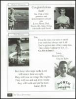 1999 North East High School Yearbook Page 196 & 197