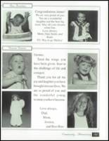 1999 North East High School Yearbook Page 198 & 199