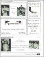 1999 North East High School Yearbook Page 200 & 201