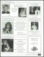 1999 North East High School Yearbook Page 202 & 203