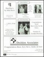 1999 North East High School Yearbook Page 204 & 205