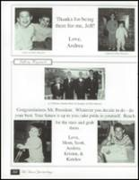 1999 North East High School Yearbook Page 206 & 207