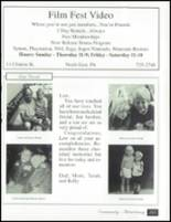 1999 North East High School Yearbook Page 208 & 209