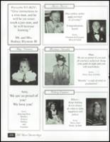 1999 North East High School Yearbook Page 210 & 211