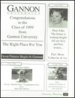 1999 North East High School Yearbook Page 212 & 213