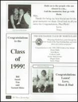1999 North East High School Yearbook Page 222 & 223