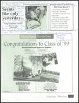 1999 North East High School Yearbook Page 228 & 229