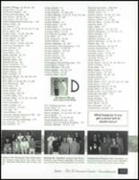 1999 North East High School Yearbook Page 236 & 237