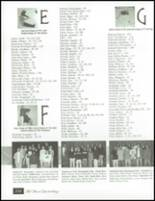 1999 North East High School Yearbook Page 238 & 239