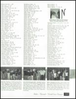 1999 North East High School Yearbook Page 240 & 241