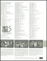 1999 North East High School Yearbook Page 242 & 243