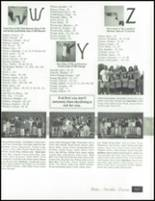 1999 North East High School Yearbook Page 244 & 245