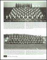 1999 North East High School Yearbook Page 246 & 247