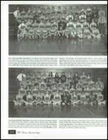 1999 North East High School Yearbook Page 248 & 249