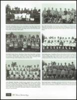1999 North East High School Yearbook Page 250 & 251