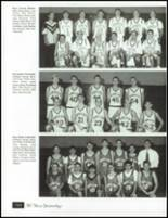 1999 North East High School Yearbook Page 252 & 253