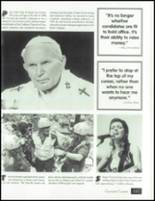 1999 North East High School Yearbook Page 254 & 255